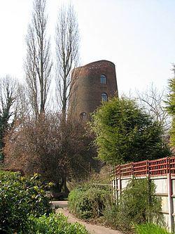 Cawston Road Mill, Aylsham httpsuploadwikimediaorgwikipediacommonsthu