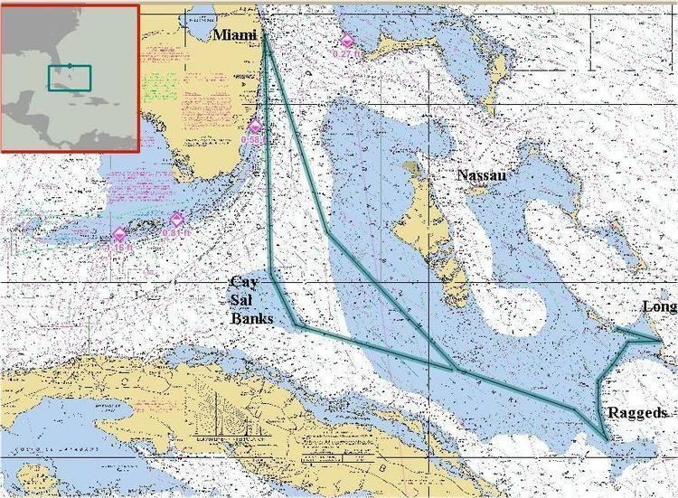 Cay Sal Bank Anole Surveys on the Cay Sal Bank Bahamas Anole Annals