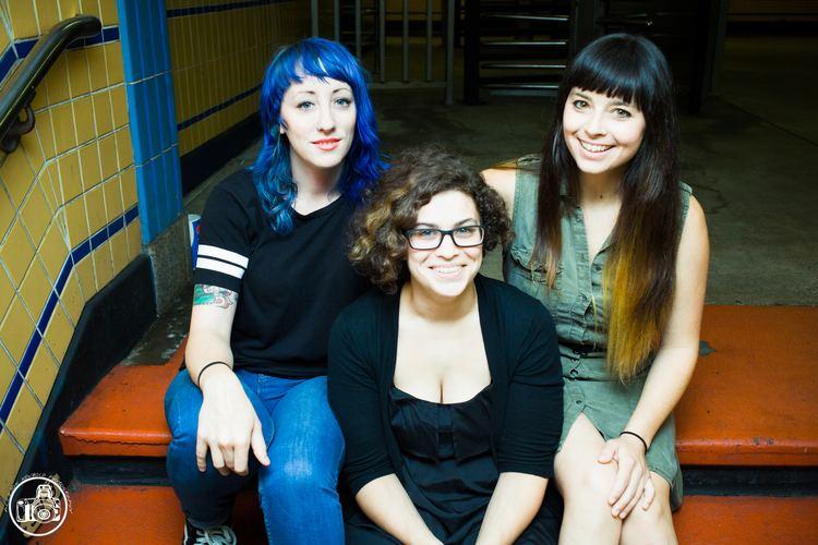 Cayetana (band) Cayetana Release Space Jam Session Circuit Sweet