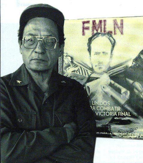 Cayetano Carpio marxistsorg EL SALVADOR 19801992 Salvador Cayetano