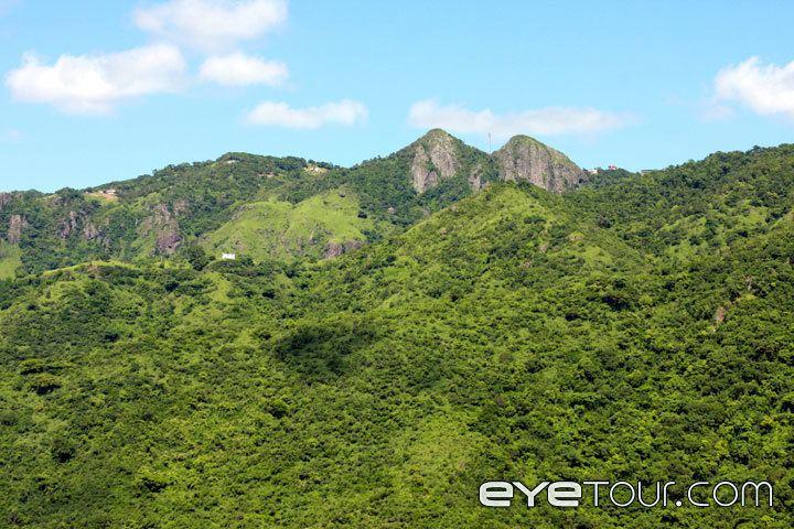 Cayey, Puerto Rico Beautiful Landscapes of Cayey, Puerto Rico