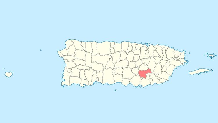 Cayey, Puerto Rico Tourist places in Cayey, Puerto Rico