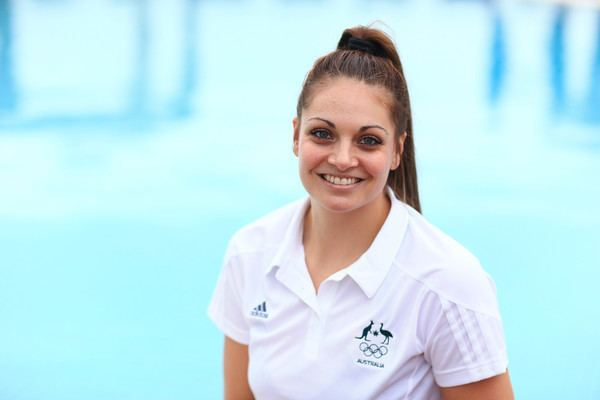 Cayla George Cayla George Photos Photos Australian Olympic Games Women39s