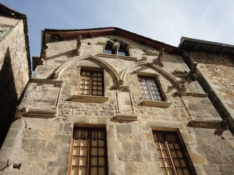 Caylus, Tarn-et-Garonne httpsvanessafrancefileswordpresscom201208