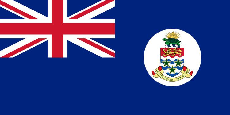 Cayman Islands at the 1988 Summer Olympics