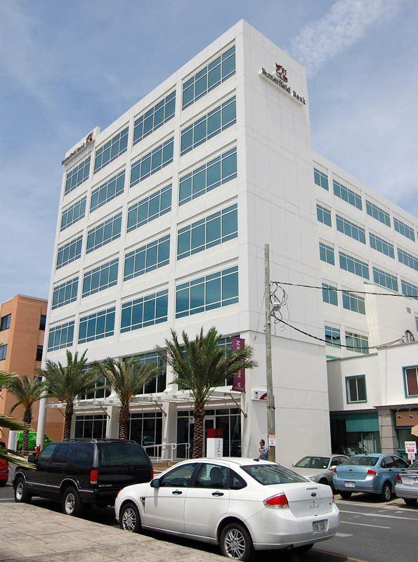 Cayman Islands company law