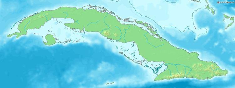 Cayo Guajaba