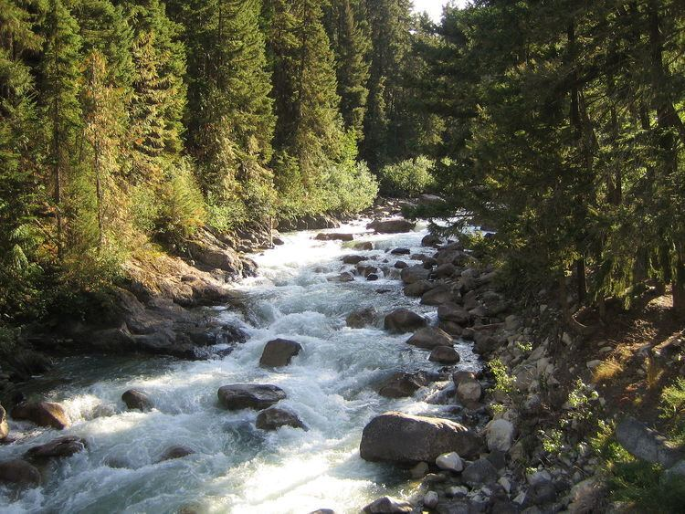 Cayoosh Creek Cayoosh Creek Wikipedia