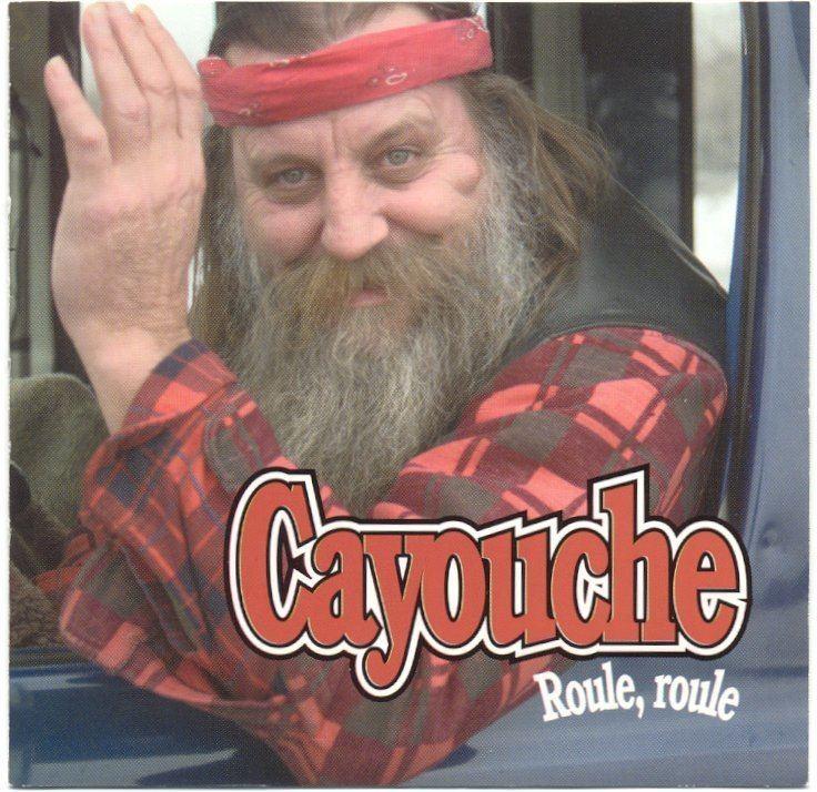 Cayouche wwwbiographiesartistesquebecoiscomArtisteCCay