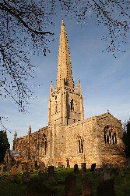 Caythorpe, Lincolnshire