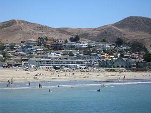 Cayucos, California - Alchetron, The Free Social Encyclopedia