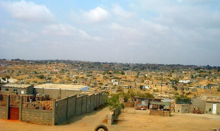 Cazenga African architectures Cazenga and urban redevelopment UrbanAfricaNet