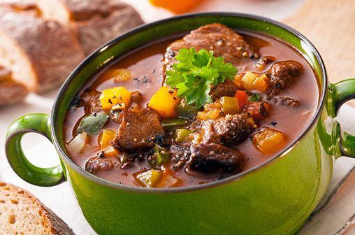 Cazuela Cazuela Chilean Stew