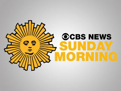 CBS News Sunday Morning Welcome CBS Sunday Morning Smart Bitches Trashy Books