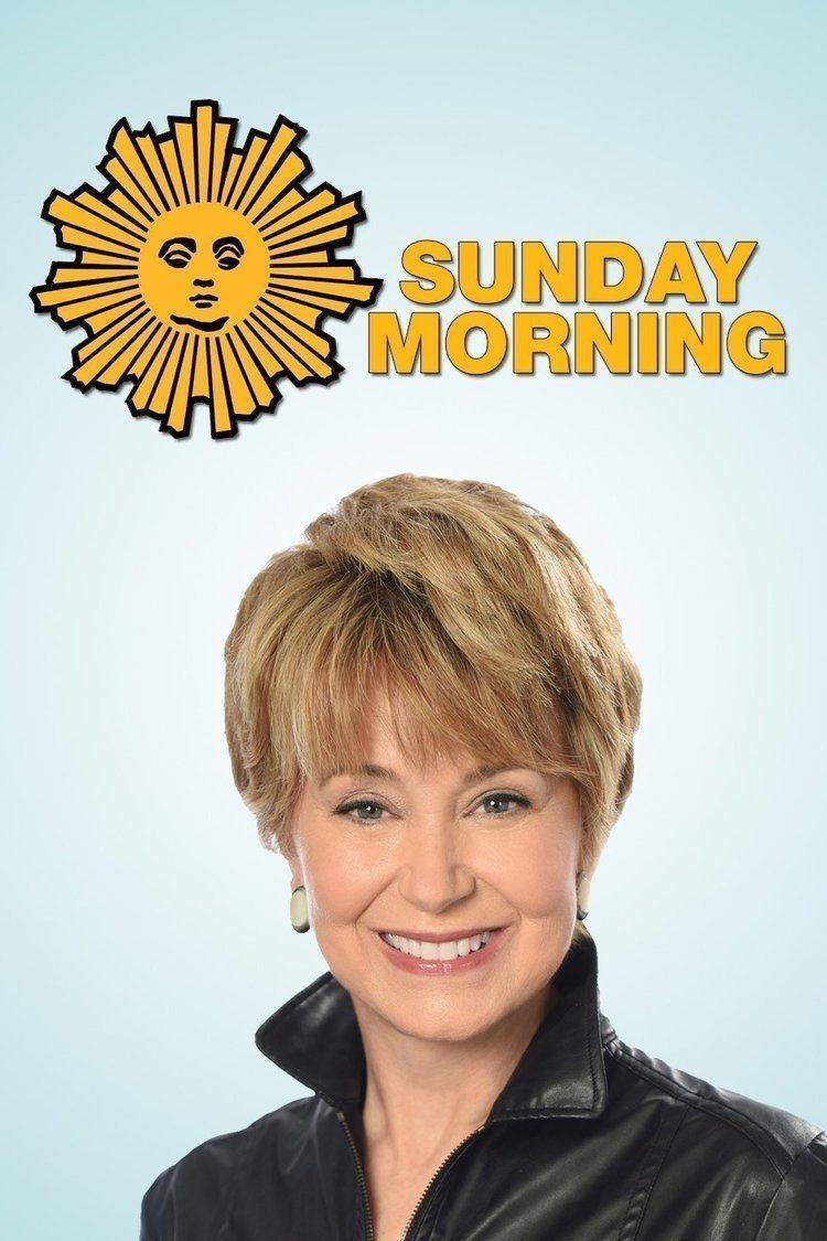 CBS News Sunday Morning wwwgstaticcomtvthumbtvbanners185497p185497