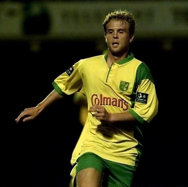 Cédric Anselin Our fans39 panel including former Norwich City French ace Cedric