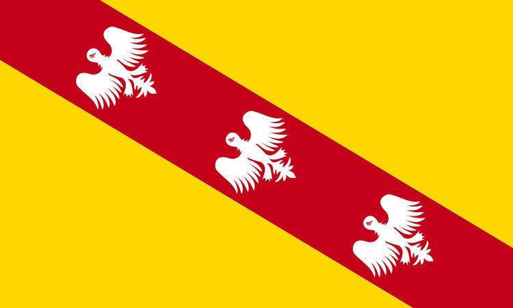 CdZ-Gebiet Lothringen