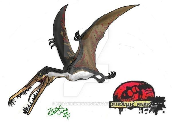 Cearadactylus cearadactylus DeviantArt