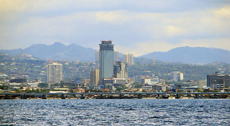 Cebu City Beautiful Landscapes of Cebu City