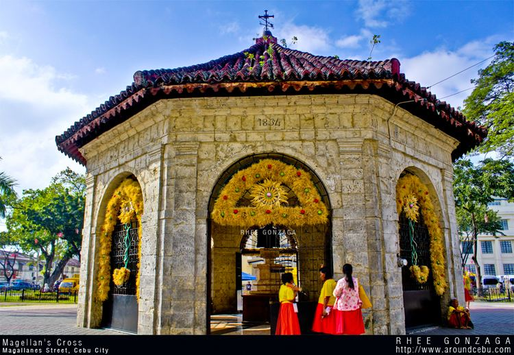 Cebu City Tourist places in Cebu City