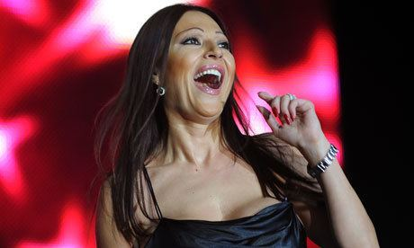 Ceca (singer) Serb singer Ceca charged with embezzlement World news