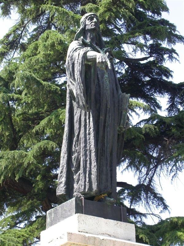 Cecco d'Ascoli 16 settembre 1327 Cecco d39Ascoli viene arso sul rogo Storia di
