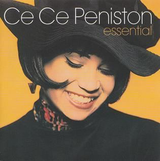 CeCe Peniston Essential CeCe Peniston album Wikipedia the free