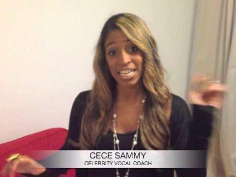 CeCe Sammy CeCe Sammy OK Magazine March 31 YouTube