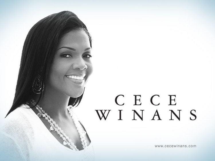 CeCe Winans Sunday Open Thread Gospel Music Week Modern GospelKirk