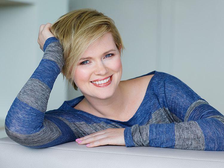 Cecelia Ahern Author Profile Cecelia Ahern Hayley Hibbard