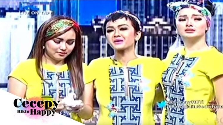 Cecepy Bikin Happy Cecepy Bikin Happy 15 Maret 2016 Virzha amp Tarra Budiman YouTube