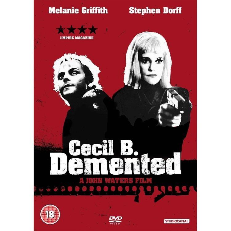 Cecil B. Demented Buy Cecil B Demented Cecil B Demented