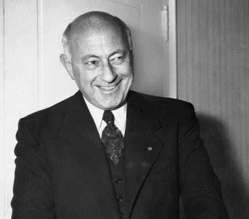 Cecil B. DeMille Cecil B DeMille American film director Britannicacom