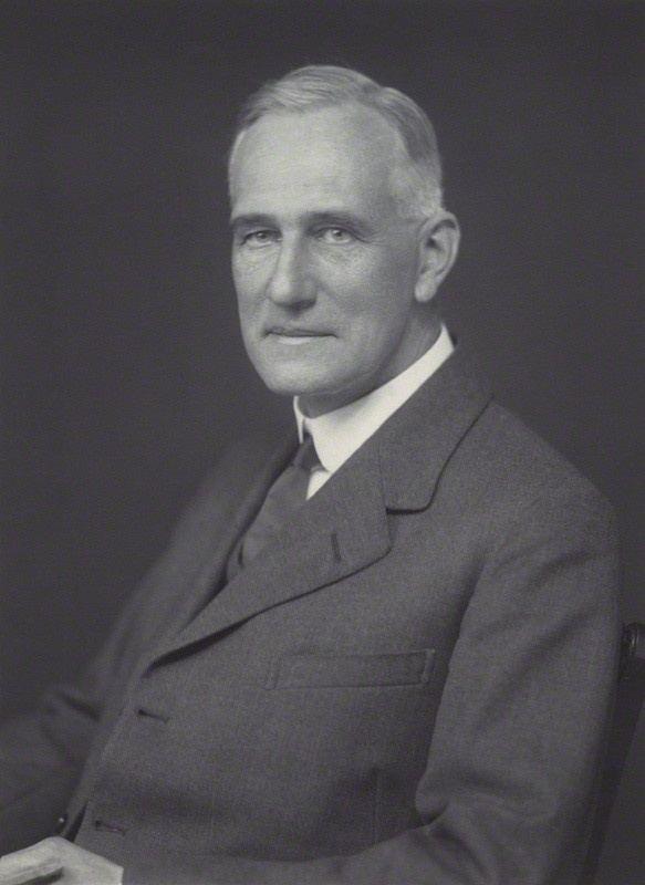 Cecil Clementi Smith Sir Cecil Clementi Smith bertugas sebagai Pesuruhjaya Tinggi British