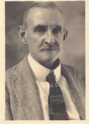 Cecil Clementi Smith Person Page