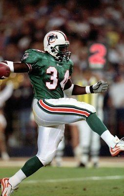 Cecil Collins (American football) ExMiami Dolphins Star Cecil Collins to Run Free Gossip Extra