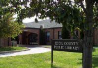 Cecil County Public Library httpsuploadwikimediaorgwikipediaen77cElk