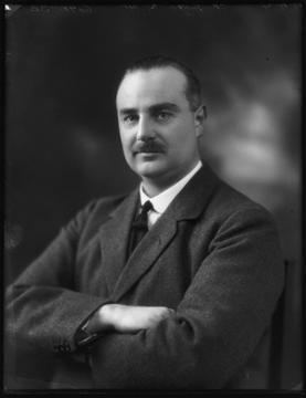 Cecil Dudgeon