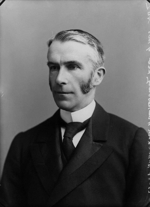 Cecil Foljambe, 1st Earl of Liverpool