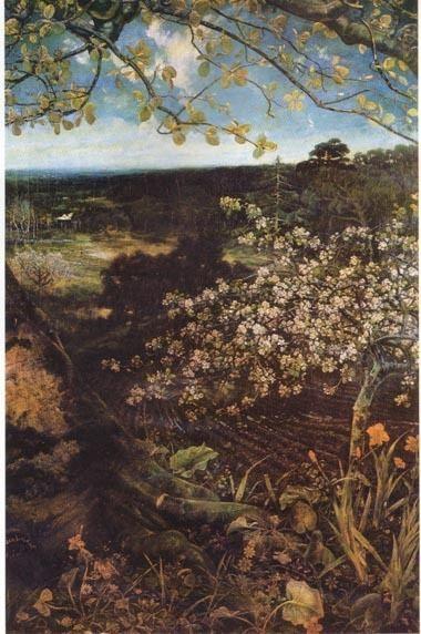 Cecil Gordon Lawson A Hymn to Spring by Cecil Gordon Lawson