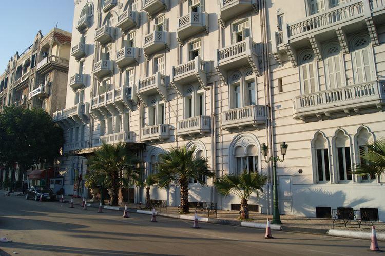 Cecil Hotel (Alexandria)