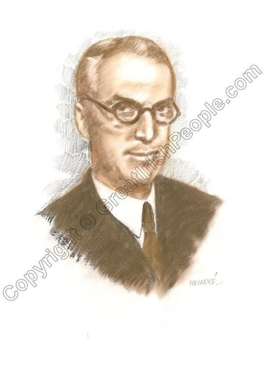 Cecil Lavery Cecil Lavery SUPREME COURT JUDGE NATIONALIST Great Armagh People