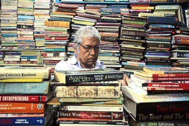 Cecil Rajendra Cecil Rajendra HAKAM