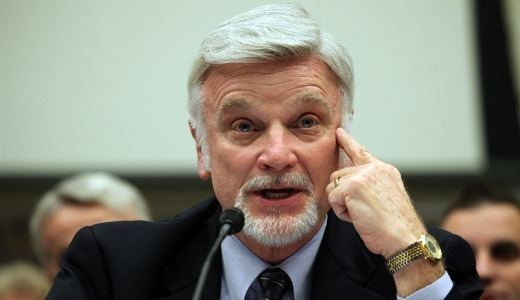 Cecil Roberts Obama39s War On Coal Finally Dawns On Union Boss quotOur