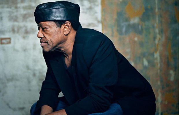 Cecil Womack Bobby Womack Reacts to His Brother Cecil39s Death Complex