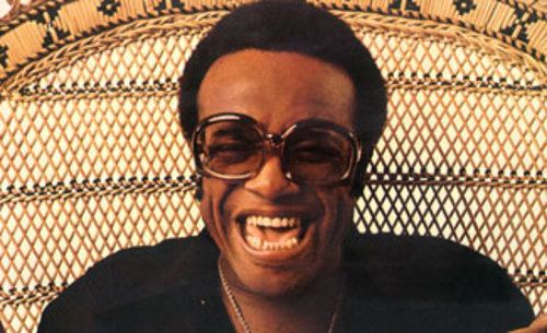 Cecil Womack Cecil Womack RIP