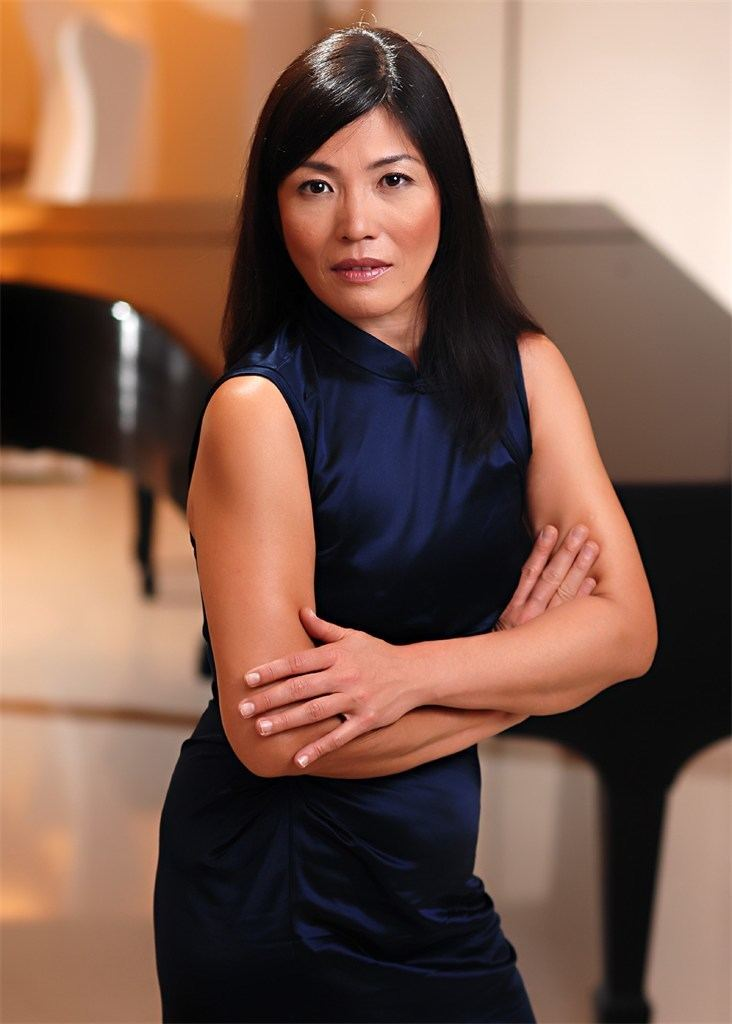 Cecile Licad The Lucila Project Cecile Licad a Pianists Pianist
