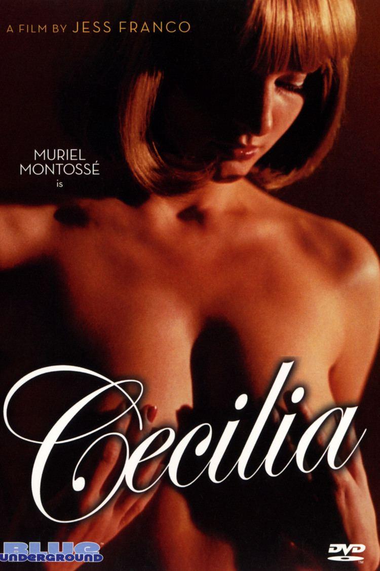 Cecilia (1982 film) wwwgstaticcomtvthumbdvdboxart8035576p803557