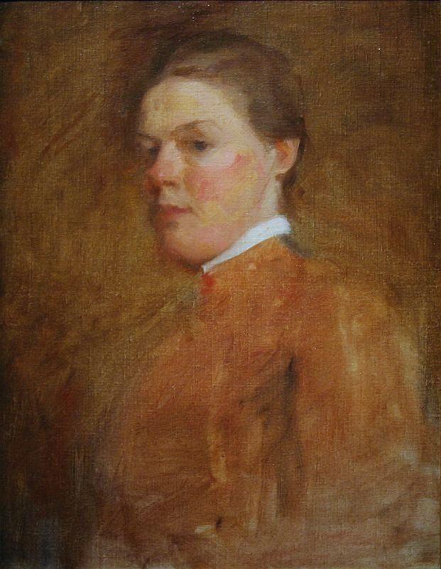 Cecilia Beaux Cecilia Beaux Online