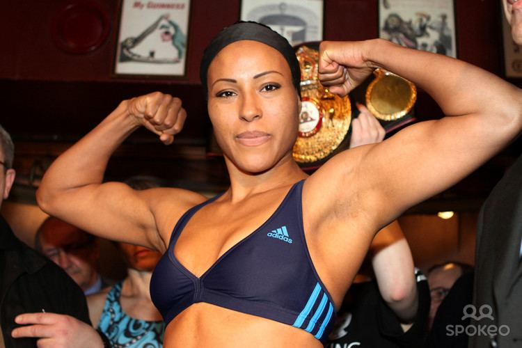 Cecilia Brækhus Cecilia Braekhus A Bright Star in the Expanding Universe of Women39s